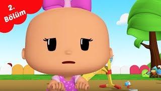 Pepee - Yeni Bölüm - Kalbim Kırıldı 2 - Pepe Eğitici Çizgi Film & Çocuk Şarkıları | Düşyeri