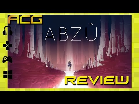"""Abzu Review """"Buy, Wait for Sale, Rent, Never Touch?"""" - YouTube video thumbnail"""