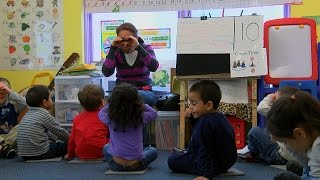 Teaching Strategies - Gaining Childrens Attention