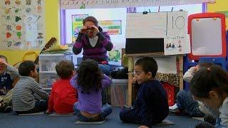 Teaching Strategies - Gaining Children's Attention