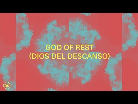 God of Rest