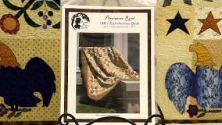 The Savage Quilter Civil War Quilt Books And Patterns Review