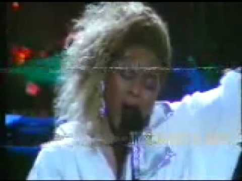Deniece Williams- Greatest Live Vocal Moments