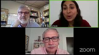 Entrevista a Esteve Fernández y Xisca Sureda Llull