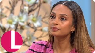 Alesha Dixon Was Told 'Black Girls Don't Sell Records' | Lorraine
