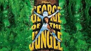 Nostalgia Critic | George of the Jungle