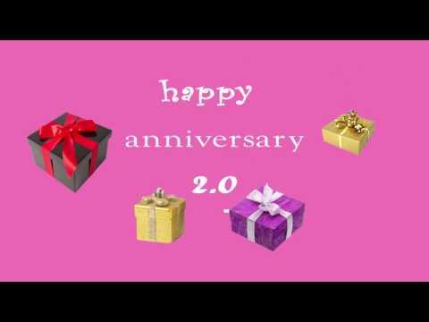 happy anniversary 2.0 huta media