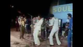 Wilson Pickett - Land Of A 1000 Dances