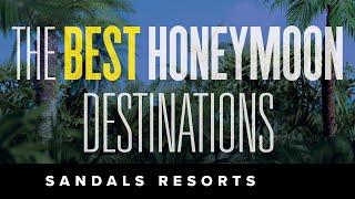 Best Honeymoon Destinations In The Caribbean