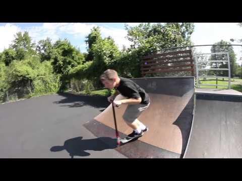 Webisode 4 l Ardsley Skatepark