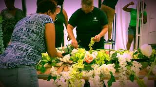 Event Decorating Academy - Event Floral Design 2