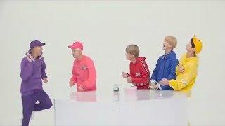 BTS (방탄소년단) never fail to make us laugh!