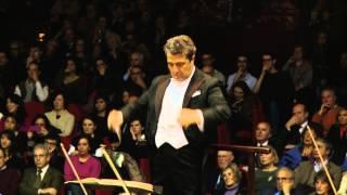 Beethoven Symphony 9 - 4° Movimento