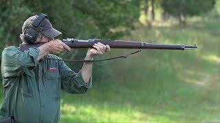 I Have This Old Gun: Boer Mauser Rifle