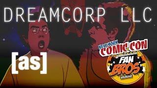 Jon Gries - Dream Corp. LLC - FanBros TV - Interview 08/10/2016
