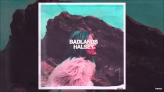 Halsey   Drive (Audio)