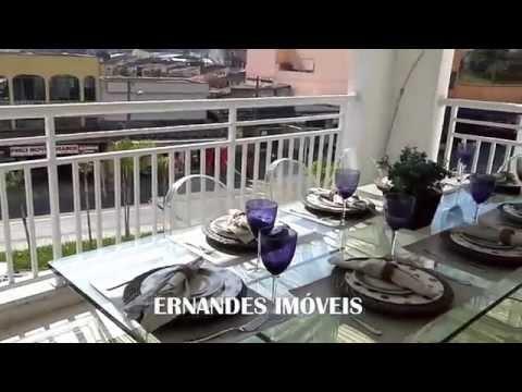 VARANDAS DE IPOEMA - MOGI DAS CRUZES