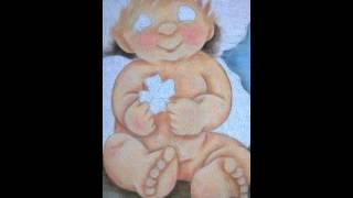 Série anjinho fazendo o corpinho – Fase 4