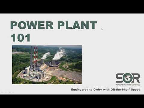 Power Plant 101