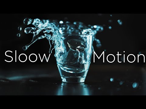 How to Shoot CINEMATIC Slow Motion Like A PRO!