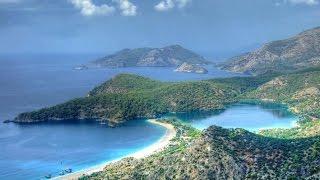 Турция. Курорты Эгейского побережья. Особенности отдыха