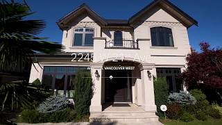 2245 W 21st Ave, Vancouver West | Victor Kwan