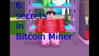 Konnen Sie mit Bitcoin Miner ROBLOX handeln?