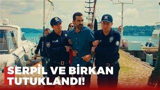 Birkan Ve Serpil Gözaltında | Leke 9.Bölüm