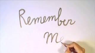 くるり-Rememberme/Quruli-Rememberme