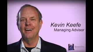 Mountain View Window & Door Employee Testimonial - Managing Advisor, Kevin Keefe
