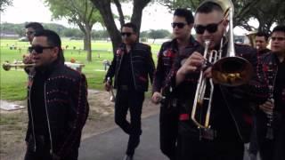Que Me Entierren Con La Banda QDEP Juan Lopez May 12, 2015