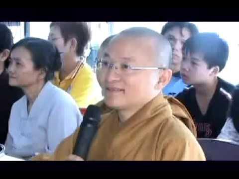 Chuyển họa thành phúc (26/12/2008) Thích Nhật Từ