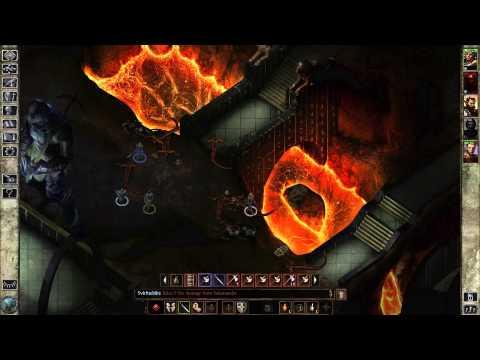 Trailer de Icewind Dale: Enhanced Edition