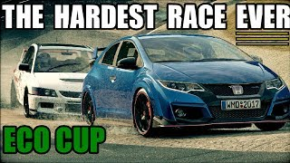 Project CARS 2 - ECO CUP on the Nurburgring!
