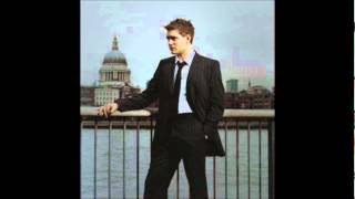 Michael Buble-For Once In My Life lyrics