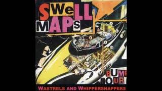 swell maps - harmony in your bathroom