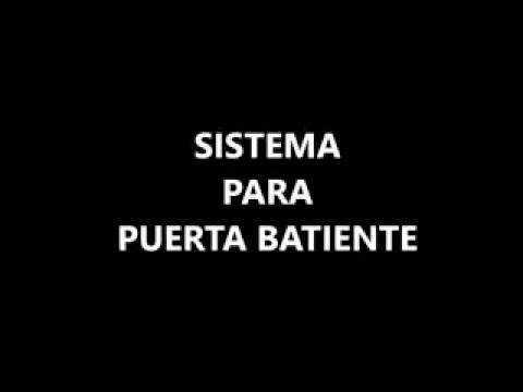 978267774, puertas blindadas, control de accesos tumbes, piura, chiclayo, trujillo, jaén, tarapoto