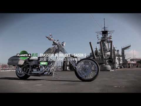 Download Chasseurs de bolides HD Mp4 3GP Video and MP3