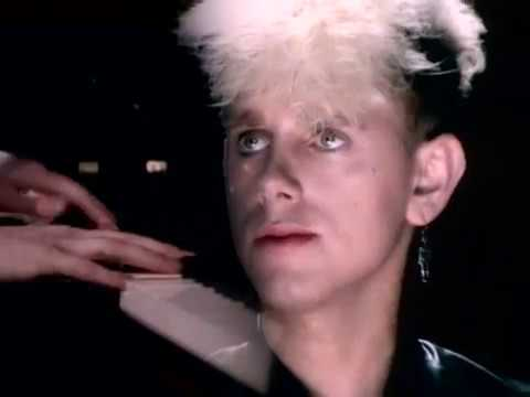 Depeche Mode - Somebody (Official Video)