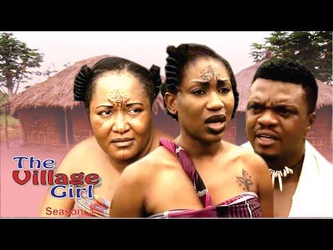 Village Girl (Pt. 1) [Starr. Ken Erics, Ebere Okaro Onyiuke, Ebube Nwagbo, Chizzy Alichi, Victor Arinze, Charles Okocha, Cardinal Okwy Okpanum]