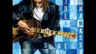 Joe Bonamassa   One Of These Days