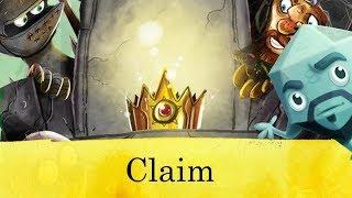 Claim Review - with Zee Garcia