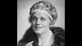 Maria Jeritza - Es gibt ein Reich ( Ariadne auf Naxos - Richard Strauss )
