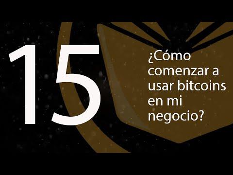 Bitcoin trader iniciar sesion