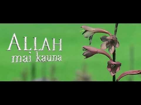 ALLAH MAI KAUNA  *subtitled* BOBBY HAI - Arewa Hausa Song