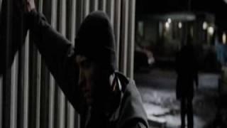 8 Mile Road music video - EMINEM
