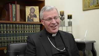 Bishop Vetter on Returning from Ad Limina | 02/21/2020