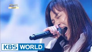 Kim Kyungho - Back to You | 김경호 - 너에게로 또다시 [Immortal Songs 2]