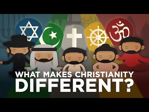 What Makes Christianity Different from Other Religions? | Illuminate Ep 3