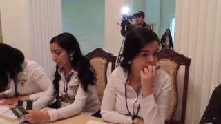 No comments: Выборы президента Узбекистана.  4 декабря 2016 г.
